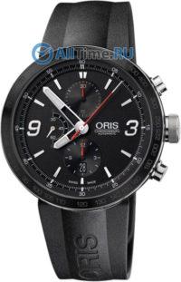 Мужские часы Oris 674-7659-41-74RS фото 1
