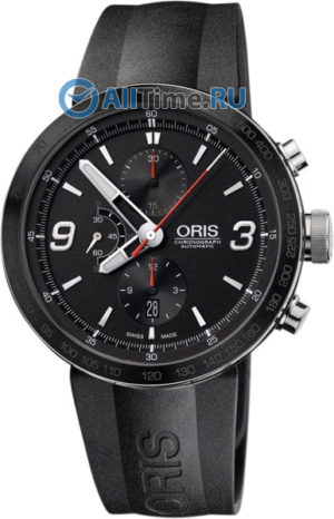 Oris 674-7659-41-74RS
