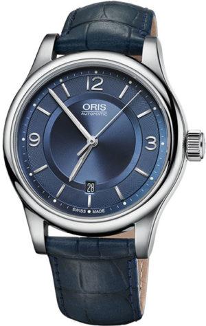 Oris 733-7594-40-35LS Classic