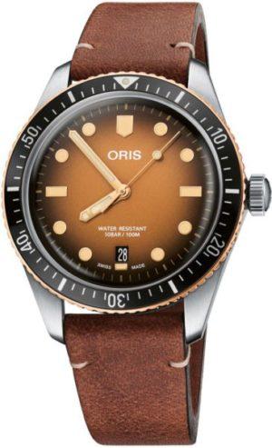 Oris 733-7707-43-56LS
