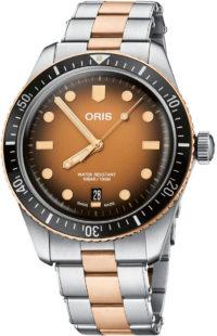 Мужские часы Oris 733-7707-43-56MB фото 1