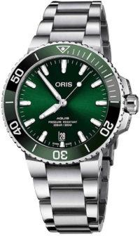 Мужские часы Oris 733-7766-41-57MB фото 1