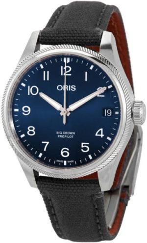 Oris 751-7761-40-65FC Big Crown ProPilot