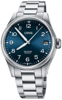 Мужские часы Oris 751-7761-40-65MB фото 1