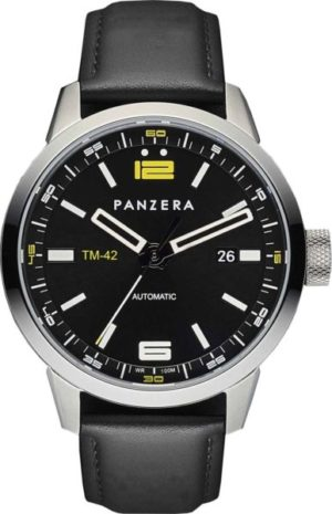PANZERA TM42-01SL6
