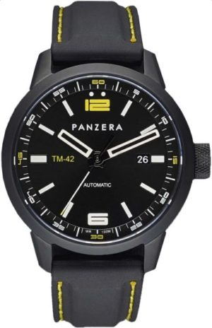 PANZERA TM42-02SR9