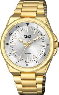 Мужские часы Q&Q QZ68J001Y фото 1