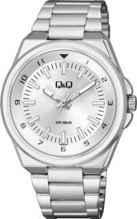 Мужские часы Q&Q QZ68J201Y фото 1