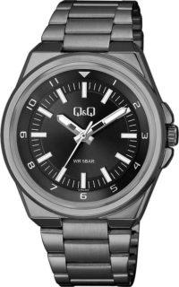 Мужские часы Q&Q QZ68J402Y фото 1