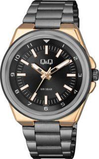 Мужские часы Q&Q QZ68J412Y фото 1