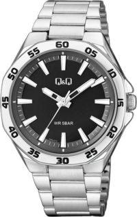 Мужские часы Q&Q QZ82J212Y фото 1