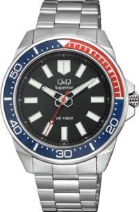 Мужские часы Q&Q S374J202Y фото 1