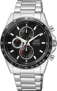 Мужские часы Q&Q S394J212Y фото 1