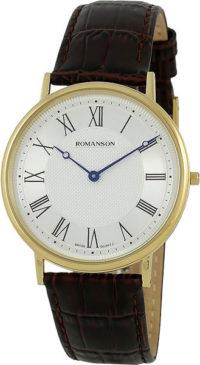 Мужские часы Romanson TL7A24MMG(WH) фото 1