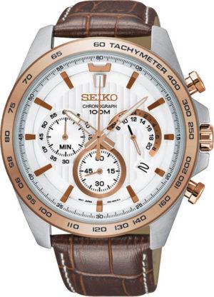 Seiko SSB306P1 CS Sports