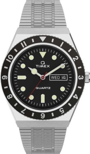 Timex TW2U61800 Q Timex Reissue