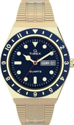 Timex TW2U62000 Q Timex Reissue