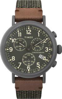 Мужские часы Timex TW2U89500 фото 1