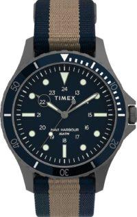 Мужские часы Timex TW2U90100 фото 1