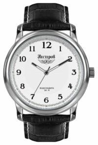 Наручные часы Нестеров H0282B02-01A фото 1