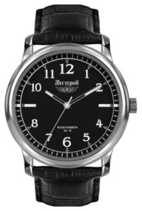 Наручные часы Нестеров H0282B02-05E фото 1