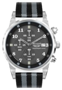 Наручные часы Нестеров H058902-175K фото 1