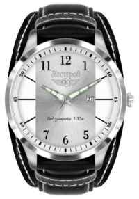 Наручные часы Нестеров H0983A02-05A фото 1