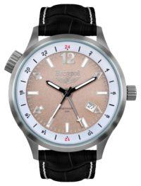Наручные часы Нестеров H2467B02-14F фото 1