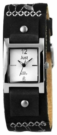 Just 48-S10626-WH-BK