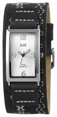 Just 48-S10627-WH-BK