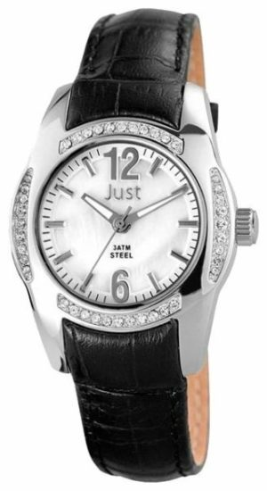 Just 48-S8368-WH-BK