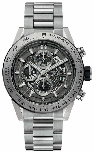 Наручные часы TAG Heuer CAR2A8A.BF0707 фото 1