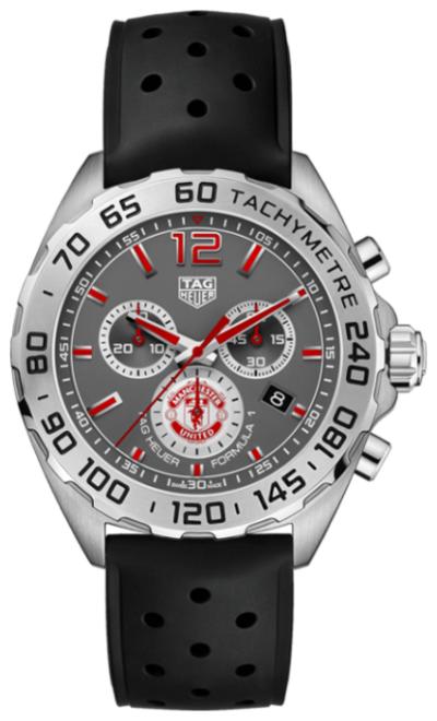 Наручные часы TAG Heuer CAZ101M.FT8024 фото 1