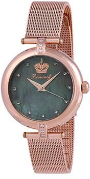 Российские наручные  женские часы Romanoff 10605B3. Коллекция Romanoff фото 1