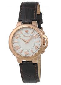 Российские наручные  женские часы Romanoff 10607B1BR. Коллекция Elegance фото 1