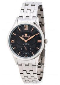 Российские наручные  женские часы Romanoff 10647T-TB3. Коллекция Romanoff фото 1