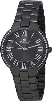 Российские наручные  женские часы Romanoff 3281G3BL. Коллекция Romanoff фото 1