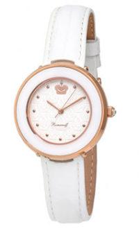 Российские наручные  женские часы Romanoff 40525B1WL. Коллекция Romanoff фото 1