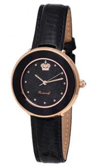 Российские наручные  женские часы Romanoff 40525B3BLL. Коллекция Romanoff фото 1