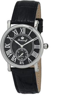 Российские наручные  женские часы Romanoff 40540G3BL. Коллекция Romanoff фото 1