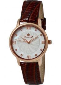 Российские наручные  женские часы Romanoff 40546B1BR. Коллекция Romanoff фото 1