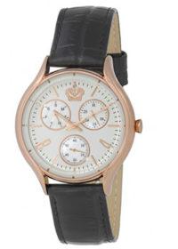 Российские наручные  женские часы Romanoff 6299B1BL. Коллекция Romanoff фото 1