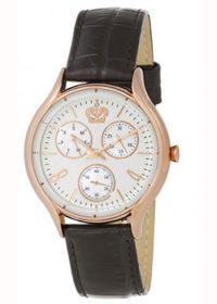 Российские наручные  женские часы Romanoff 6299B1BR. Коллекция Romanoff фото 1