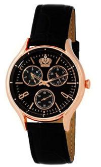 Российские наручные  женские часы Romanoff 6299B3BL. Коллекция Romanoff фото 1