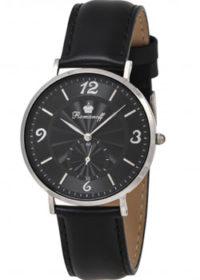 Российские наручные  мужские часы Romanoff 100645G3BL. Коллекция Romanoff фото 1