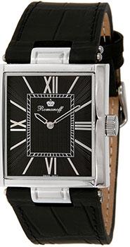 Российские наручные  мужские часы Romanoff 10347-3G3BL. Коллекция Gentleman фото 1