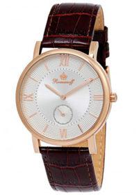 Российские наручные  мужские часы Romanoff 10645B1BR. Коллекция Romanoff фото 1