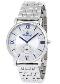 Российские наручные  мужские часы Romanoff 10645G1. Коллекция Romanoff фото 1