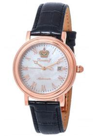 Российские наручные  мужские часы Romanoff 8215-629731BL. Коллекция Automatic фото 1