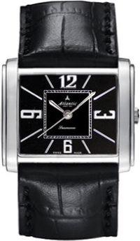 Швейцарские наручные  женские часы Atlantic 27344.41.65. Коллекция Seamoon фото 1